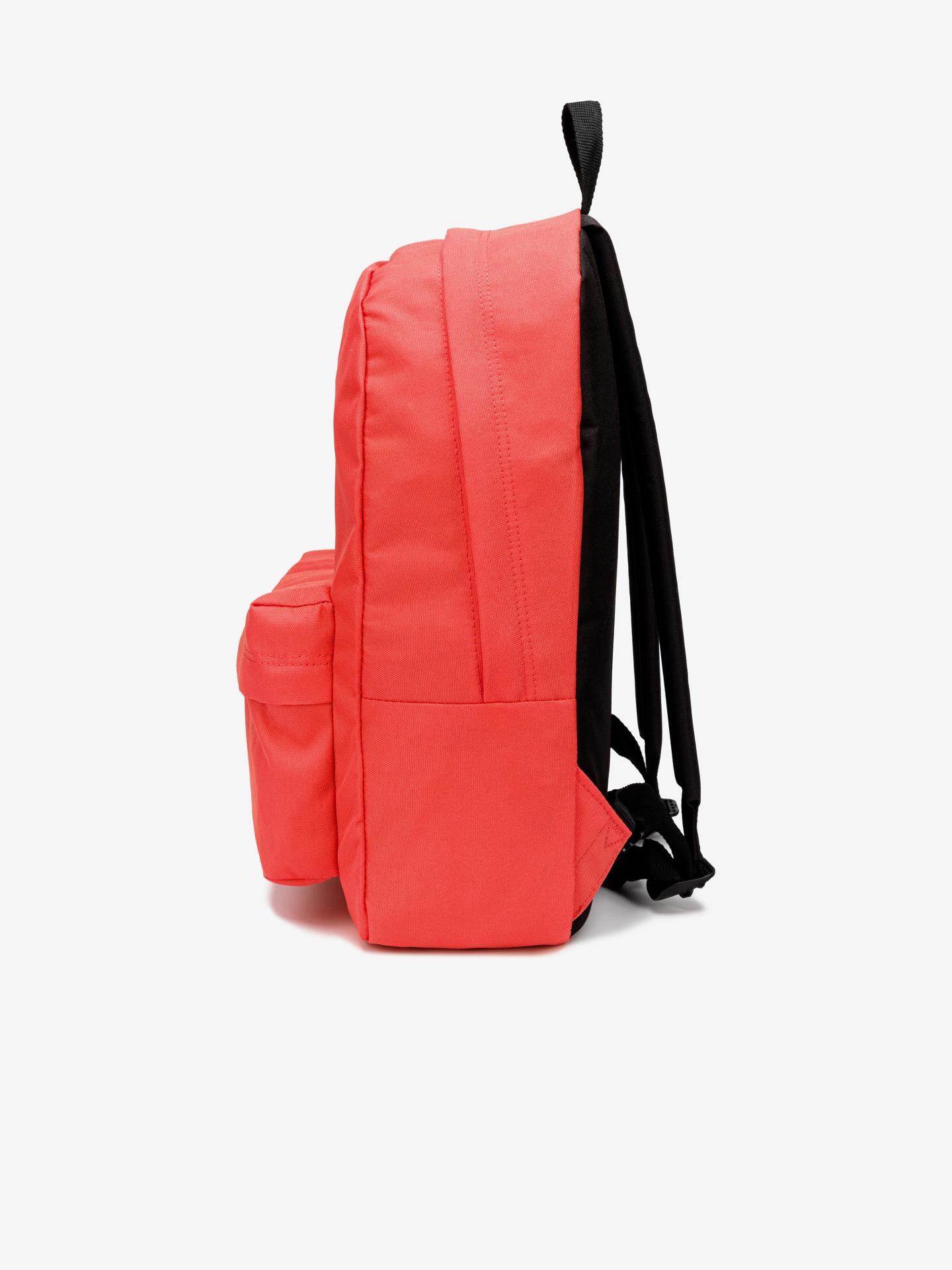 Vans crvena ruksak Realm