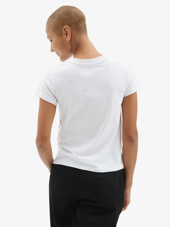 Vans bijela majica
