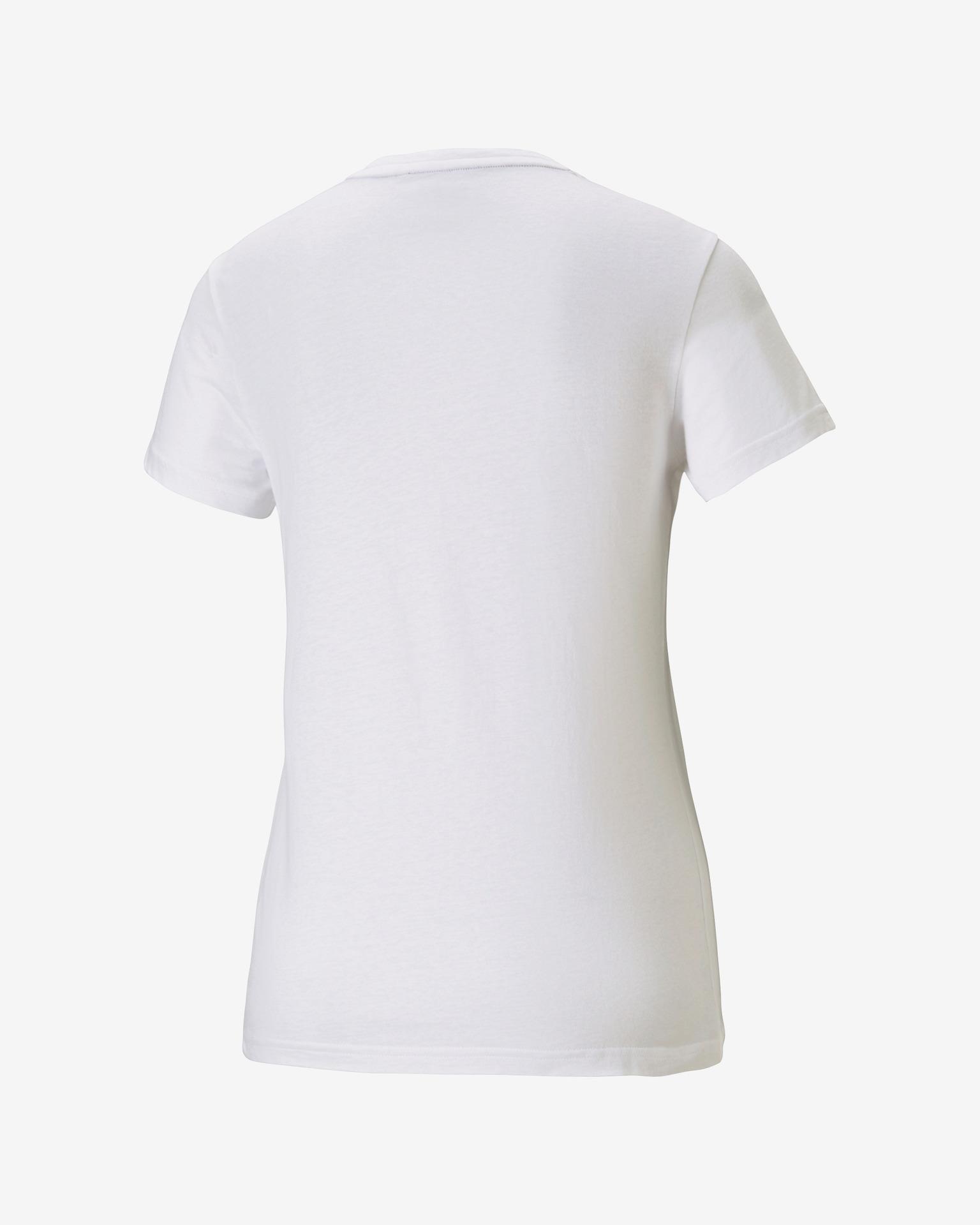 Puma bijela ženske majica Heart