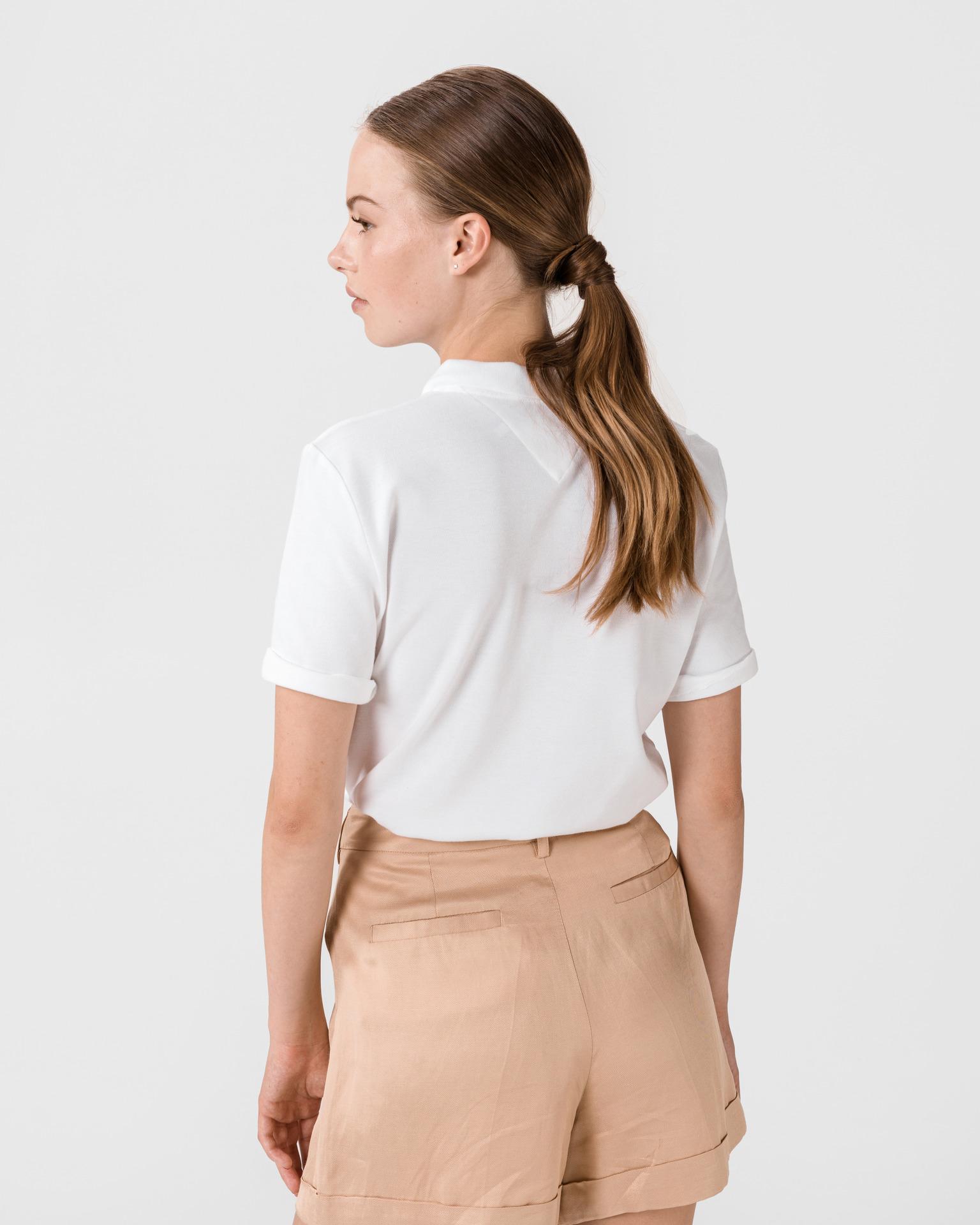 Tommy Hilfiger bijela ženske majica Essential Polo