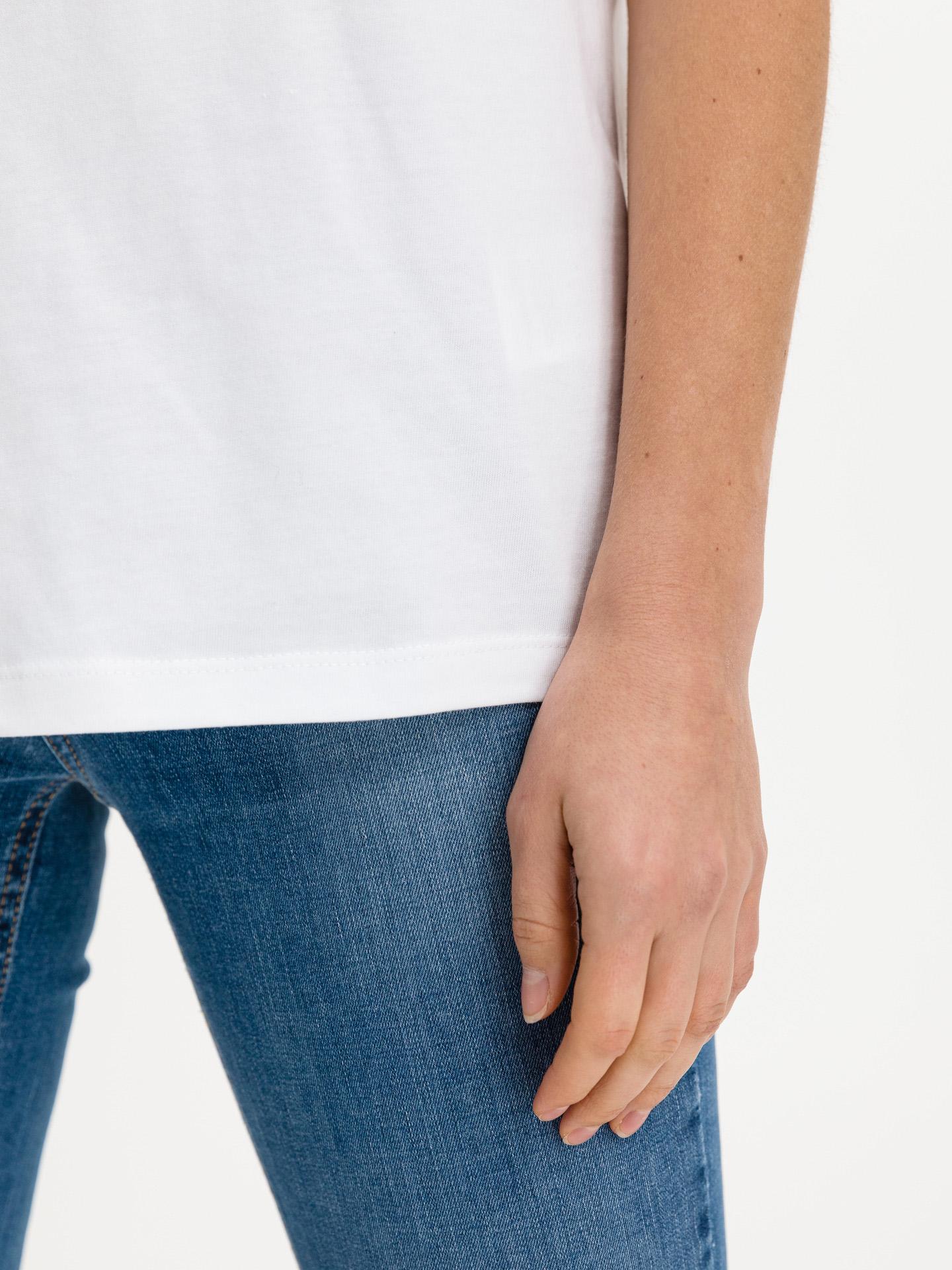Tommy Hilfiger bijela ženske majica