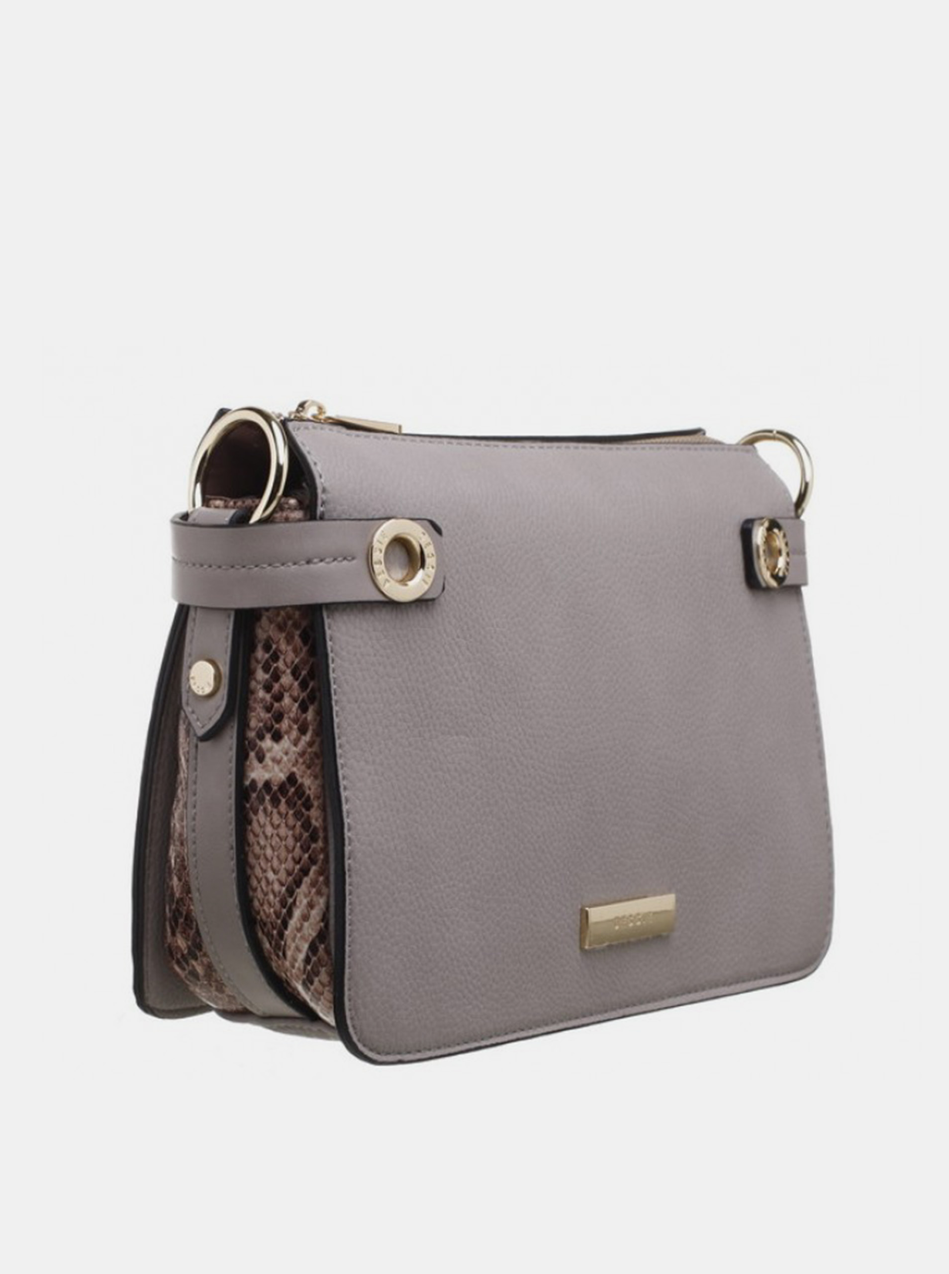 Siva torba Crossbody Bessie London