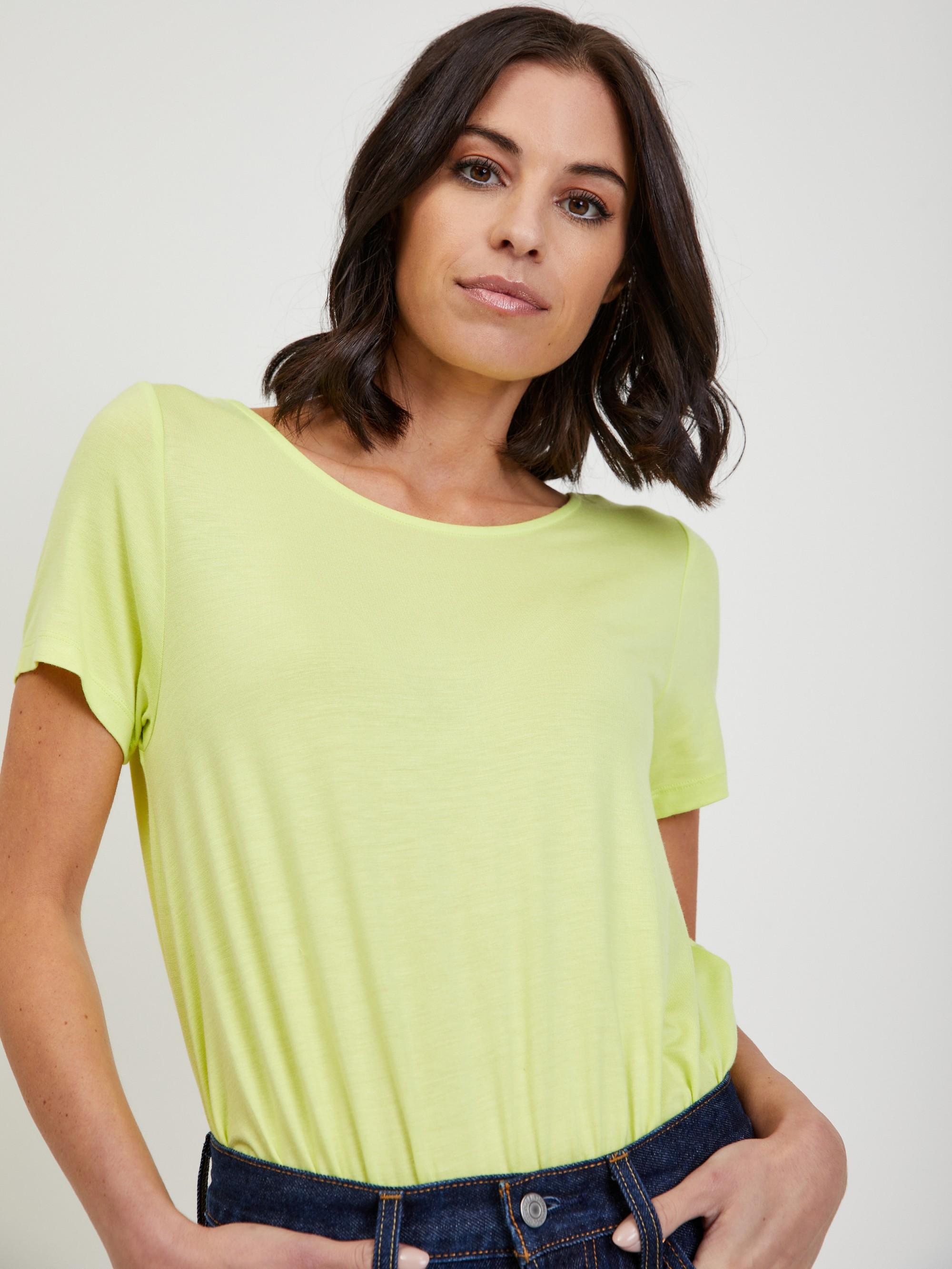 Svijetlozelene točke SAMO Ola