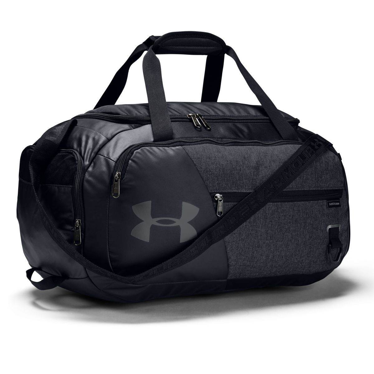 Torba Under Armour UA Undeniable 4.0 Duffle SM-BLK