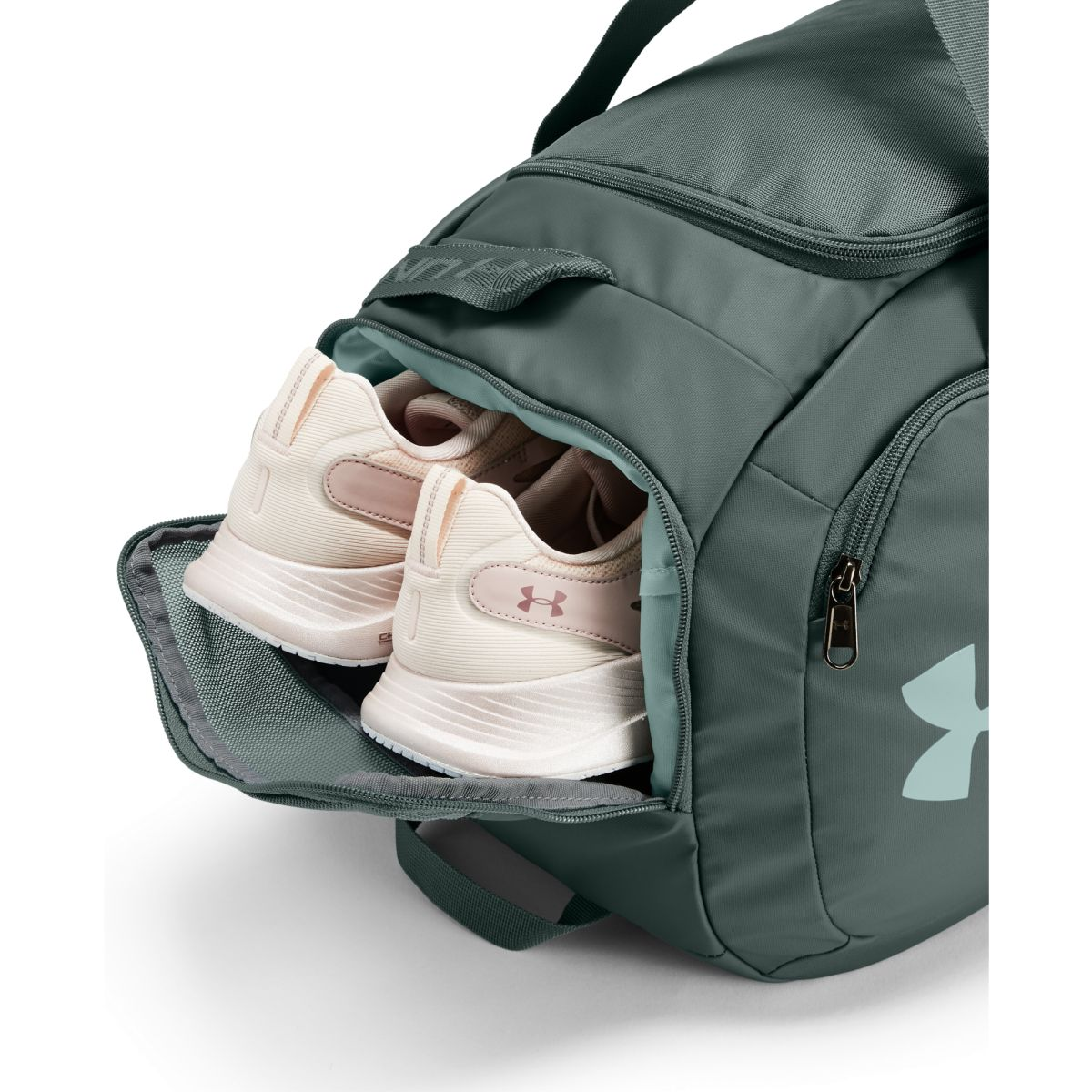 Torba Under Armour UA Undeniable 4.0 Duffle SM-BLU