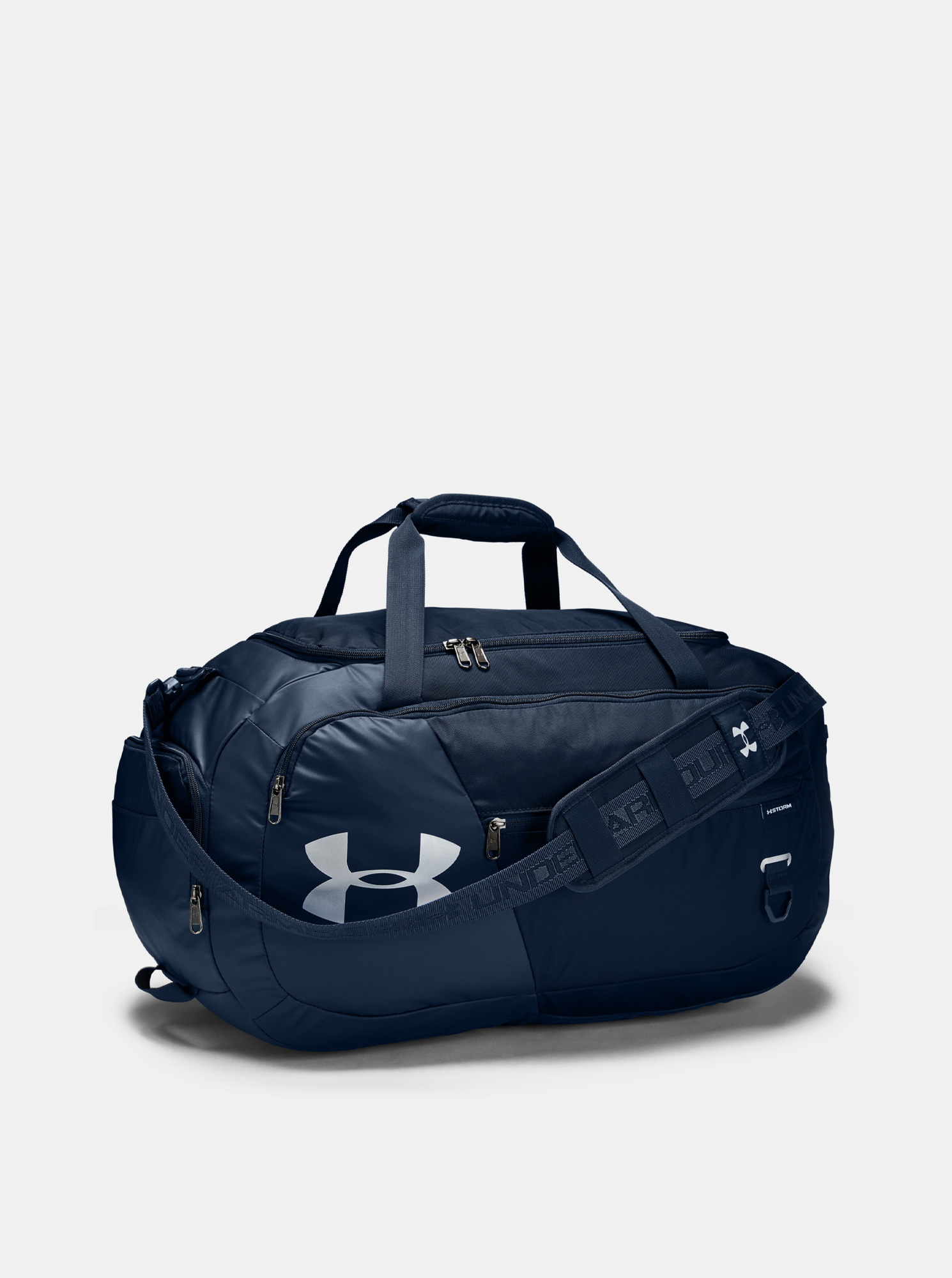 Torba Under Armour Undeniable Duffel 4.0 Md-Nvy