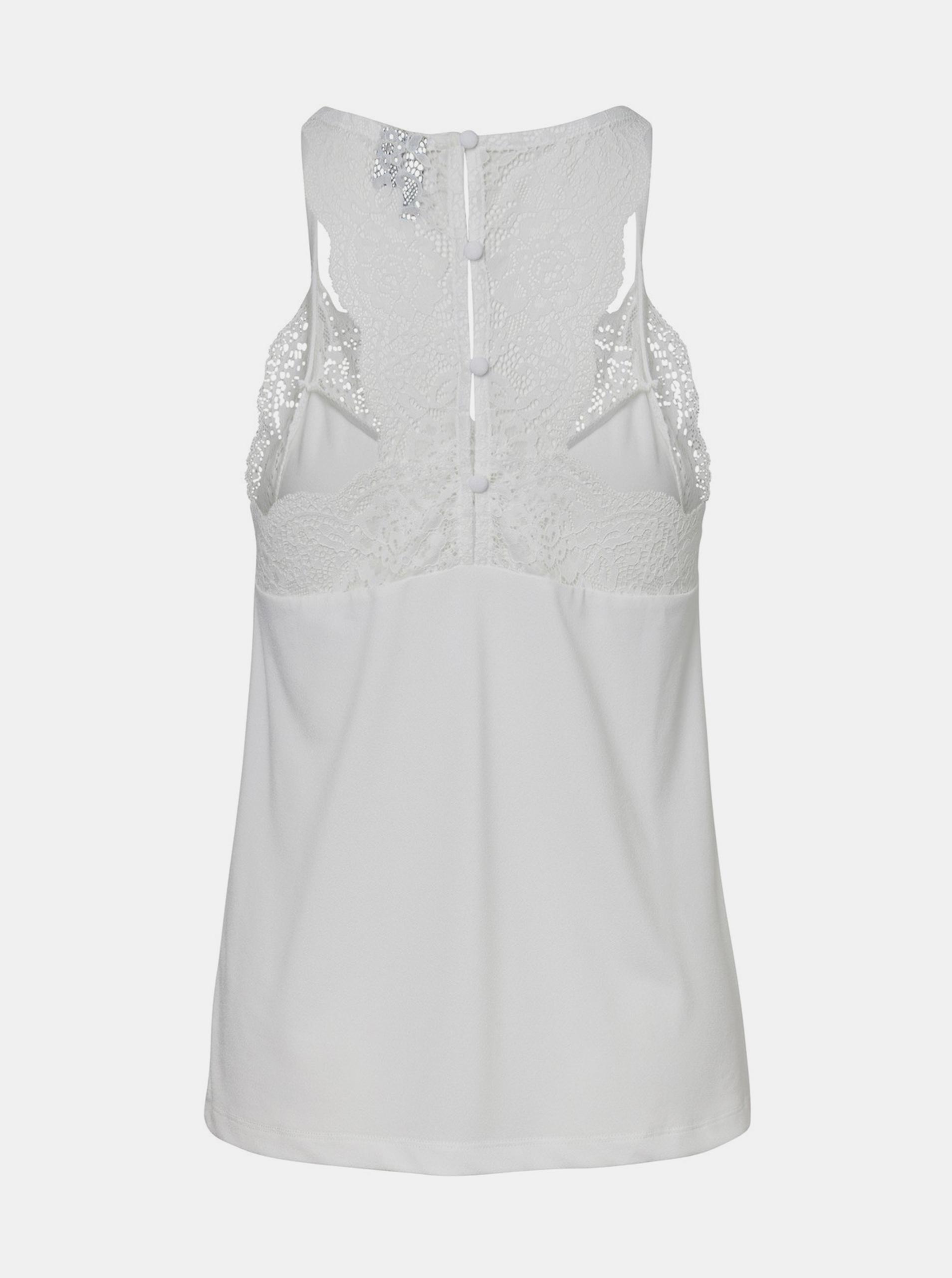 Vero Moda bijela top Ana
