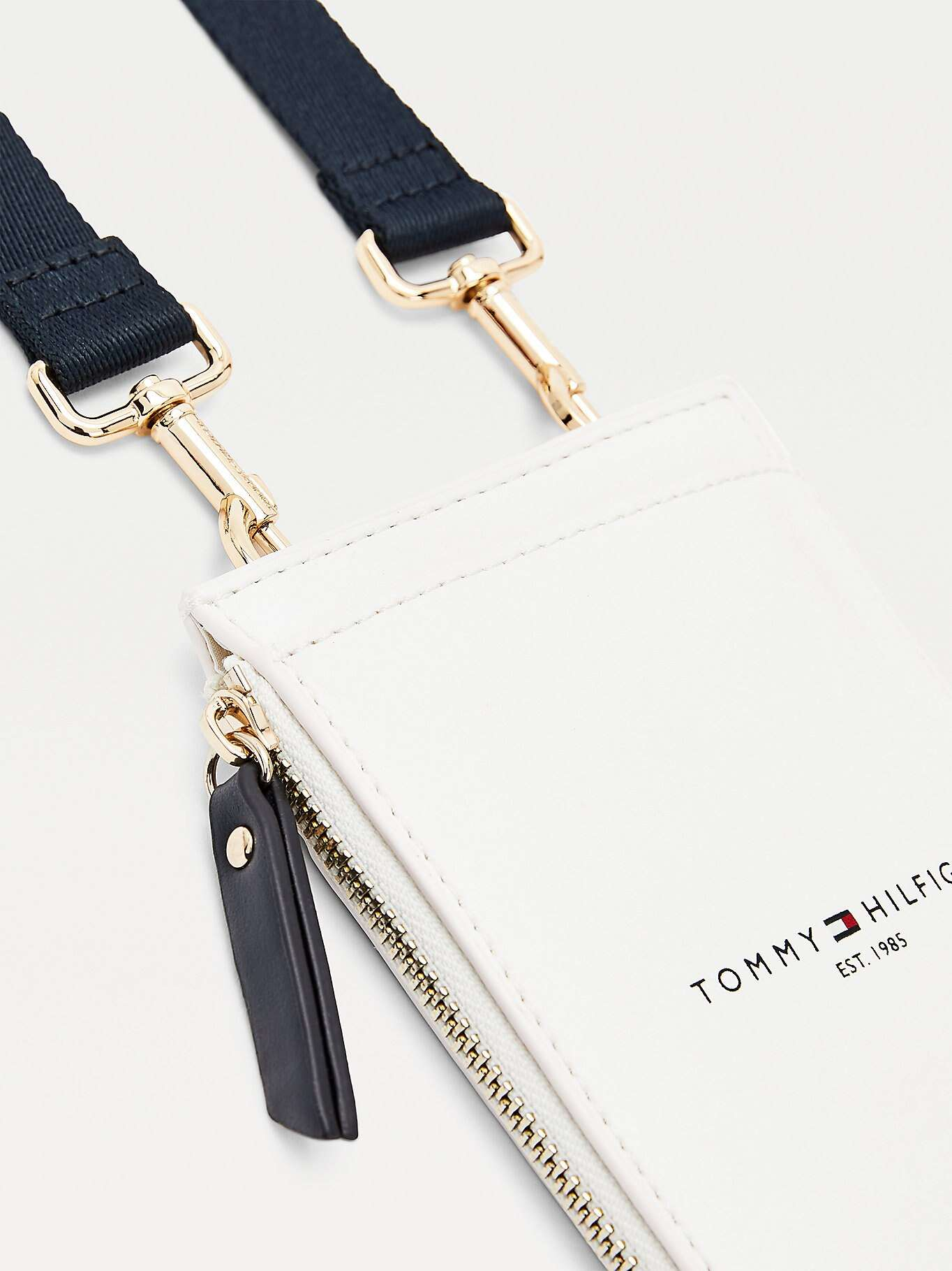 Tommy Hilfiger bijela mala torba Tommy Shopper Phone Wallet