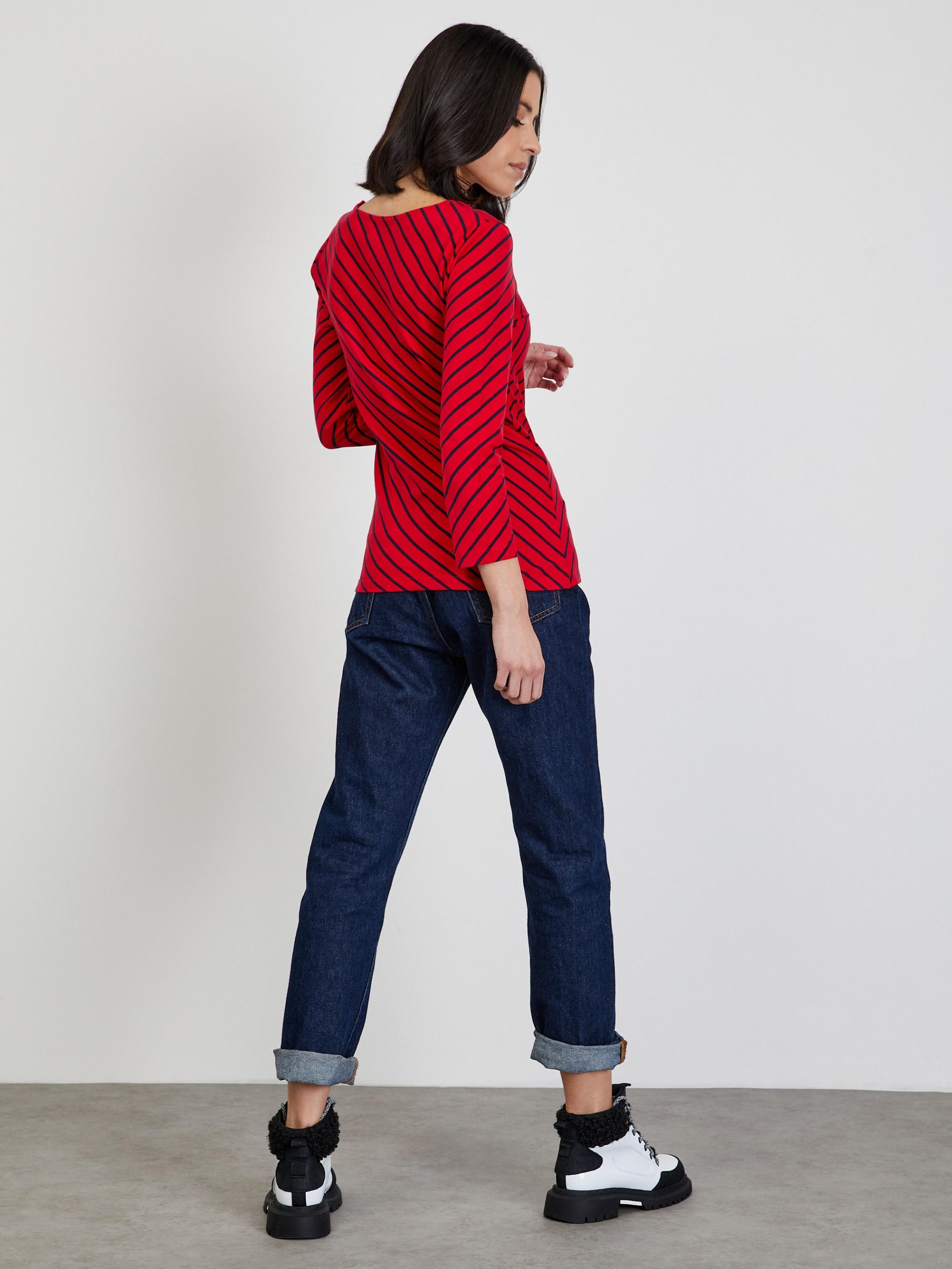 ZOOT crvena majica Karin