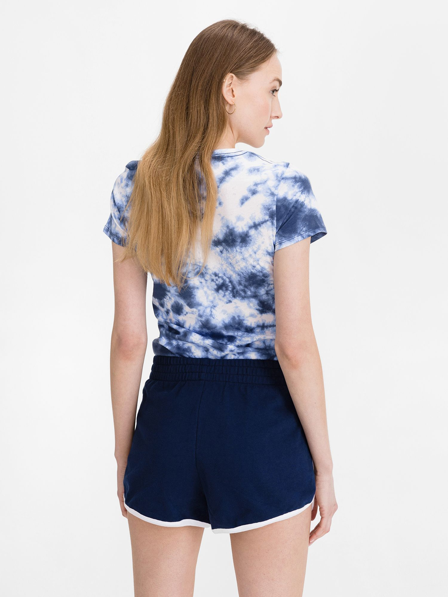 GAP plava majica Classic